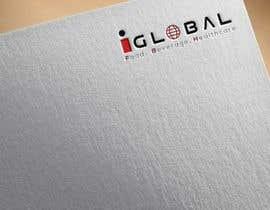 #86 for Build logo : iGlobal by designdoctor83