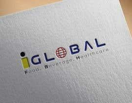 #87 for Build logo : iGlobal by designdoctor83