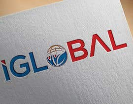 #113 for Build logo : iGlobal af imamhossainm017