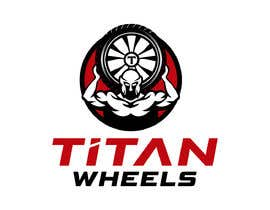 #42 for Titan Wheels by squadesigns