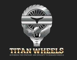 #53 for Titan Wheels by odeezed