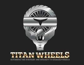 #53 for Titan Wheels af odeezed