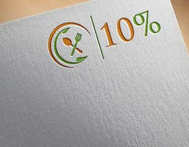 #264 for Design a logo for 10%! by abulbasharb00