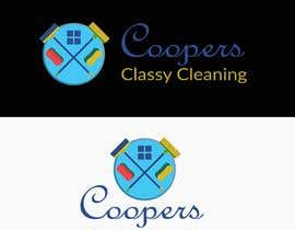 #78 for Logo for Cleaning Company by dinislam1122