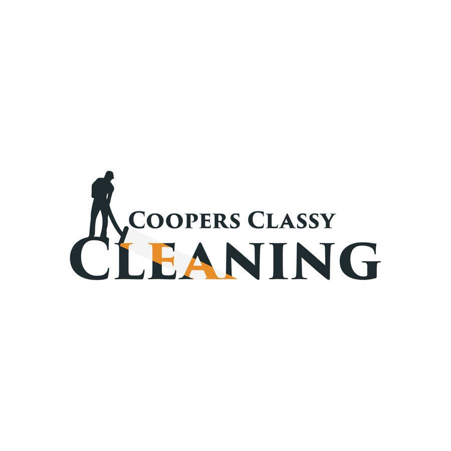 Proposition n°86 du concours Logo for Cleaning Company