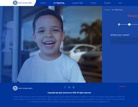#36 untuk Build me a prototype of website - 3 pages oleh monmohon