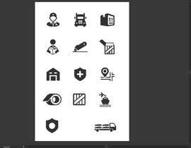 #20 для 14 Icons Graphics to AI від ValentyneG