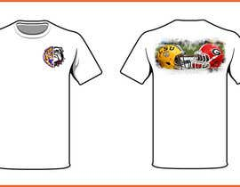 #10 для Build me a shirt від Marvelous22398