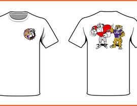 #17 для Build me a shirt від Marvelous22398