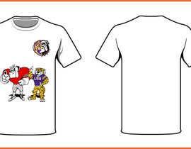 #19 для Build me a shirt від Marvelous22398