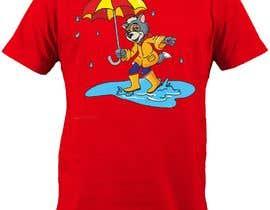 #12 для Build me a shirt від hridymajannat