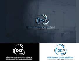 "#129 для Company Logo for Dependable Knowledgeable Partners""DKP"" is what we would like the logo to be..... від rakhiunislam676"