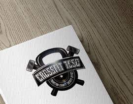 #82 cho Crossfit TCSO - logo design bởi czsidou