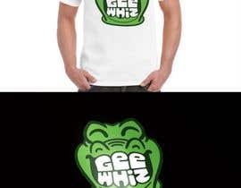 #53 для Logo design for new clothing brand. от kimuchan