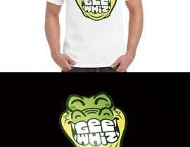 #65 для Logo design for new clothing brand. от kimuchan