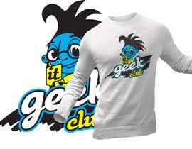 #113 for Tshirt design by sauravarts