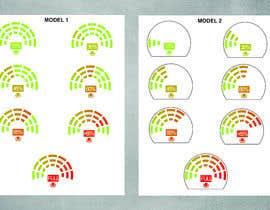 #67 untuk design seat occupancy icons oleh nubelo_KWkEGS0j