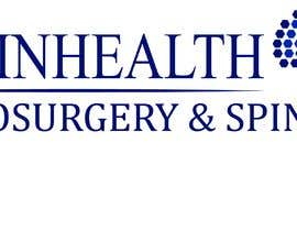 """#39 for we are a new medical practice specialising in surgical management of the brain and spine. our company name is """"Brainhealth Neurosurgery and Spine"""". we need a fresh and nice logo. (try avoid the scalpels and snakes that are usually associated with medical  by jluttringer"""