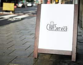 #34 untuk Logo for ChefServices.co.uk oleh yassineelectro