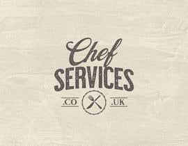 #29 untuk Logo for ChefServices.co.uk oleh Jevangood