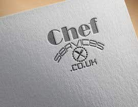 #38 untuk Logo for ChefServices.co.uk oleh Mdabdullahalnom1