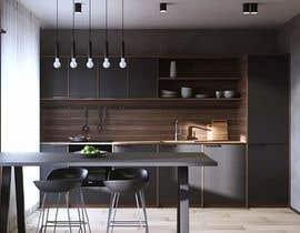#8 para Small Kitchen por na4028070