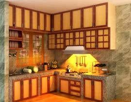 #6 para Small Kitchen por shikhon1971
