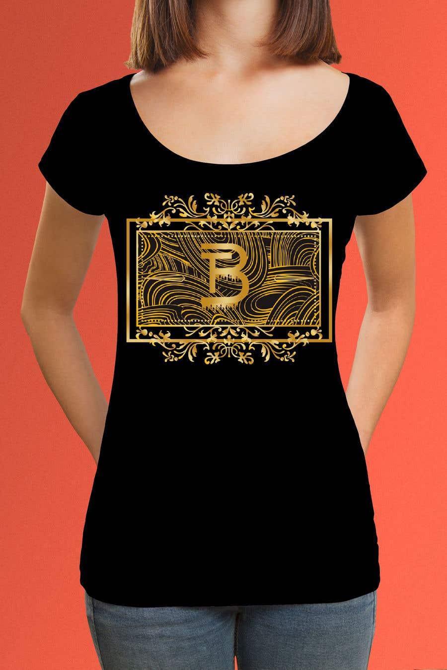 Kilpailutyö #78 kilpailussa T-shirt design
