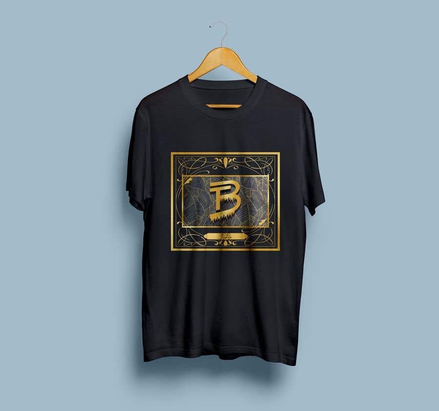Kilpailutyö #79 kilpailussa T-shirt design
