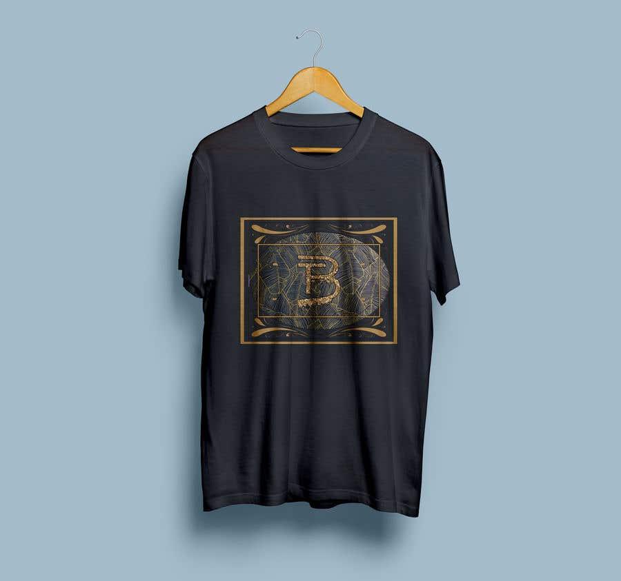 Kilpailutyö #83 kilpailussa T-shirt design