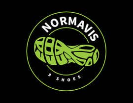 "#11 untuk Need a logo for ""Normavis 9 Shoes"". Selling mostly sneakers show me what you got. oleh jhelume2233"