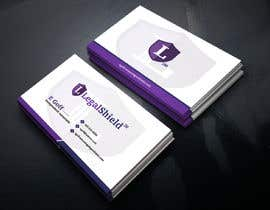 nº 148 pour design double side business card - LS par tumpabasak
