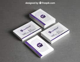 nº 149 pour design double side business card - LS par tumpabasak