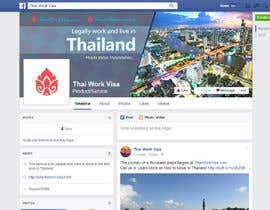 #6 cho Design Facebook page cover photo and profile photo bởi hambikshajanian