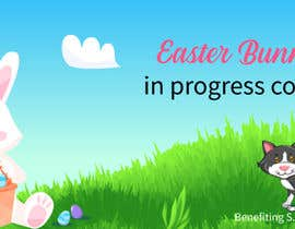 #6 for Easter Banner by nawshineee