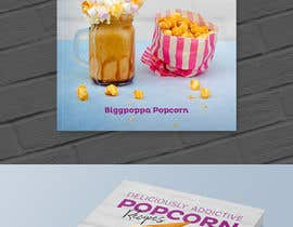 nº 13 pour Edit and design 47 pages for recipe book par dinizakidnz