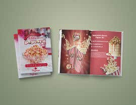 nº 21 pour Edit and design 47 pages for recipe book par tulyakter91