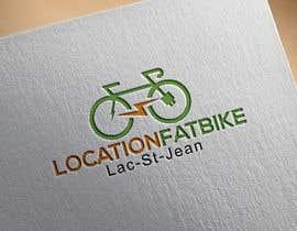 tahminaakther512 tarafından Need a logo for fat bike rental business için no 37