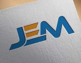 #466 for Logo design JEM by hawatttt