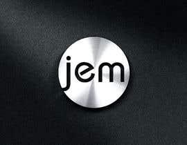 #9 for Logo design JEM by bidhanchandrabep