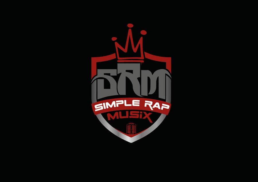 Bài tham dự cuộc thi #34 cho Simple Rap MuSIX Logo