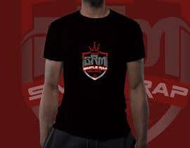 #35 cho Simple Rap MuSIX Logo bởi chagui