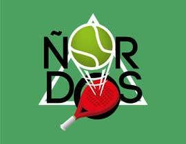 #12 cho Diseñar un logotipo para grupo de Padel bởi adrielCanoF