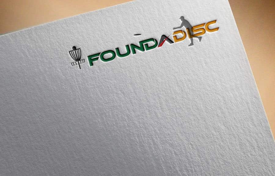 Contest Entry #88 for Logo design - sports/disc golf