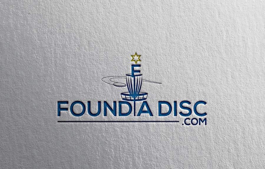 Contest Entry #159 for Logo design - sports/disc golf