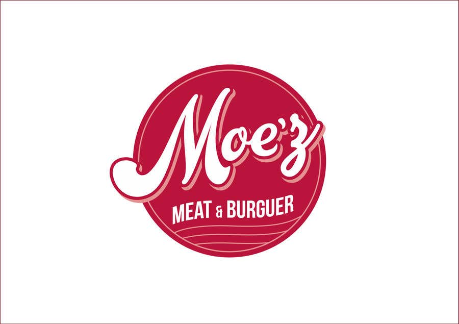 Contest Entry #84 for Logo Design for Burger & Steak House