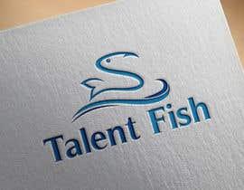 #52 cho Logo Design for company: Talent Fish bởi shahadatmizi