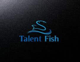 #53 cho Logo Design for company: Talent Fish bởi shahadatmizi