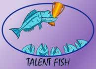 Bài tham dự #113 về Graphic Design cho cuộc thi Logo Design for company: Talent Fish