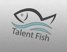 #62 cho Logo Design for company: Talent Fish bởi nagimuddin01981